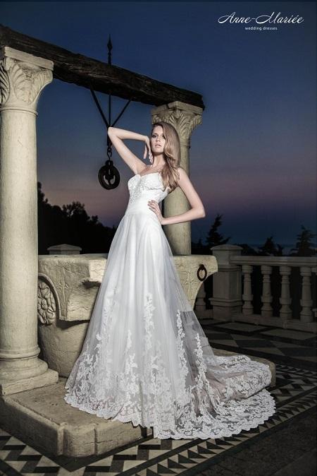 Свадебные платья и салоны в Алматы